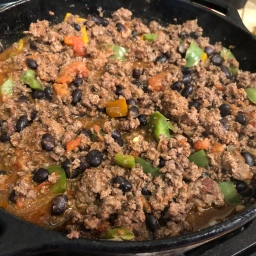 Venison Chili The First Kiss of Wild Game
