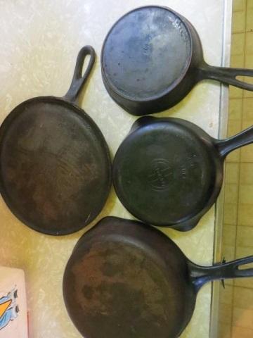 cast iron 2