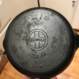 Cooking, Collecting, and Connecting to Cast Iron