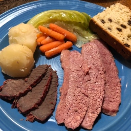 How to Make Corned Venison Move Over Corned Beef